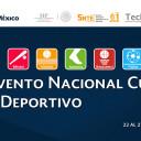 III Evento Nacional, Cultural y Deportivo SNTE Sección 61