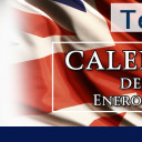 Calendario Semestral de Cursos de Inglés