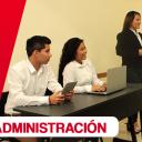 Licenciatura en Administración (plan 2010)