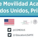 Feria de Movilidad Académica México- Estados Unidos, Primavera 2016