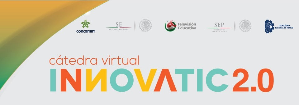 Cátedra virtual Innovatic 2.0