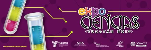EXPOCIENCIAS YUCATÁN 2017