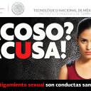 Campaña Acoso Acusa