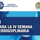 Concurso de logotipo para la IV Semana Académica