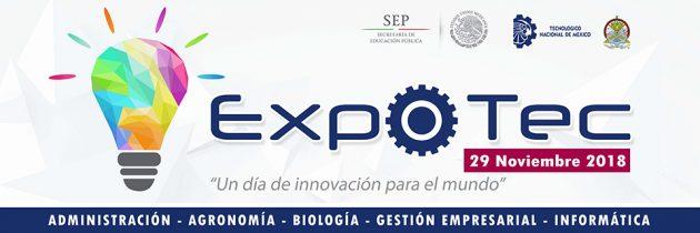 EXPOTEC 2018