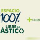 Campaña TecNM 100 % Libre de Plástico