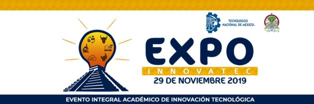 EXPO INNOVATEC 2019