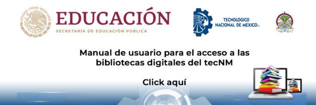 Manual de acceso a la plataforma del TECNM