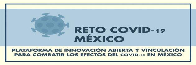 Reto Covid-19 México