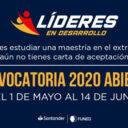 Programa Líderes En Desarrollo Santander – Funed