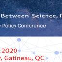 Convocatoria Propuestas de Paneles de CSCP 2020