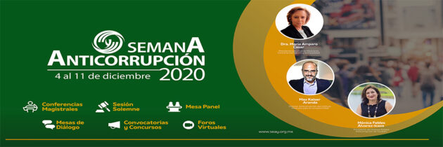 Semana Anticorrupcion 2020