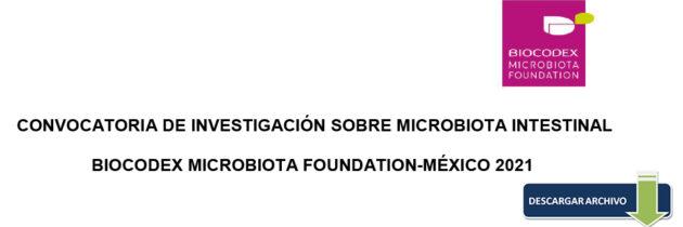 Convocatoria México 2021