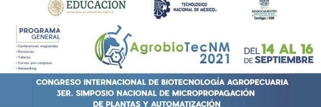 AgrobioTecNN 2021