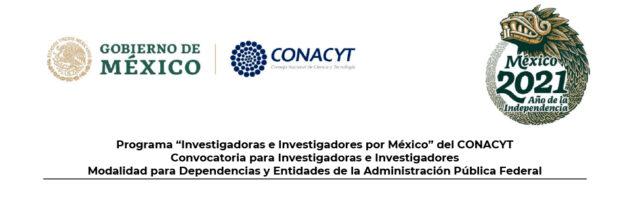 Programa Investigadoras e Investigadores por México del CONACYT II