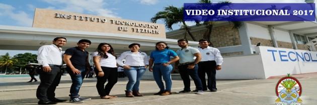 Video Tecnológico de Tizimín 2017