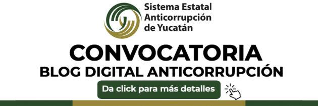 Blog Digital Anticorrupción