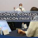 Instalación del Consejo Estatal de Vacunación para el Covid-19 en Yucatán